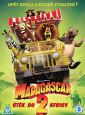 Madagaskar 2: Útěk do Afriky