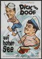 Laurel a Hardy na moři