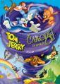 Tom a Jerry: Čaroděj ze země Oz