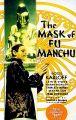 Maska Fu-Manchu