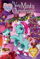 Můj malý pony: Mentolka a Vánoce