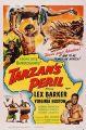Tarzanovo nebezpečí