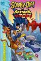 Scooby-Doo a Batman: Spolu a odvážně