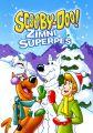 Scooby Doo: Zimní superpes