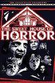 Sladký dům hrůzy